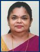 Image of Smt. P. Priytarshny Director of Tourism